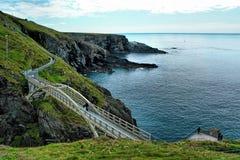 Mizen Head, Ireland Royalty Free Stock Photo