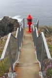 Mizen Head Lighthouse Royalty Free Stock Image