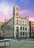 Mizpahtoren, Syracuse, New York Stock Foto's