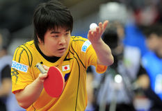 MIZUTANI Jun (JAP) Stock Photo