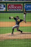 Mizzou Pitcher Stock Photography