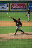 Mizzou Pitcher Royalty Free Stock Photography