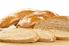Mjöl för svart bröd Fotografering för Bildbyråer