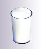 mjölka Arkivbilder