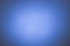 mjölka exponeringsglasbakgrund av G för indigoblått för botblåttljus gråaktigt blåaktigt Royaltyfri Foto