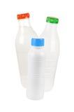 Mjölka kefir, yoghurt royaltyfria foton