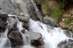 Mjölkaktig flod arkivfoto