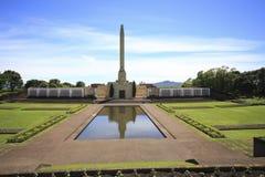 MJ Savage Memorial, Mission Bay Royalty Free Stock Image