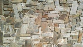 Mjuk bakgrund av stenväggen Royaltyfria Bilder
