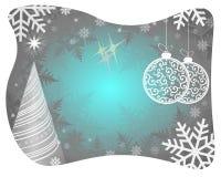 Mjuk design för jul royaltyfri illustrationer