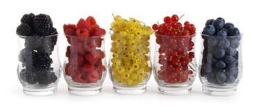 Mjuk frukt royaltyfri foto