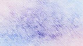Mjuk pastellfärgad bakgrund för textur för blyertspenna för färgläggning för lutningabstrakt begreppmålarfärg stock illustrationer