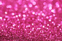 Mjuka ljus för mörk rosa festlig elegant abstrakt bakgrund Royaltyfri Foto