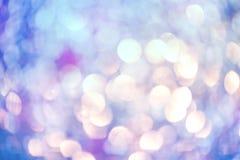 Mjuka ljus gör sammandrag bakgrund - mjuka färger royaltyfria bilder