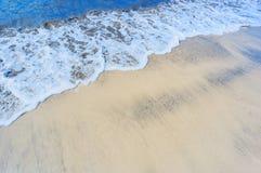 Havet vinkar Arkivbilder