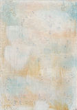 målad sjaskig texturerad tappning för bakgrund kanfas Arkivfoton