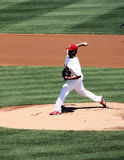 MLB St Louis Cardinals Pitcher Kyle lohse Stock Photos