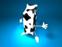 mleko ilustracja wektor
