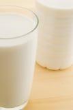 mleko Obraz Royalty Free