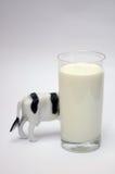 mleko Zdjęcie Stock