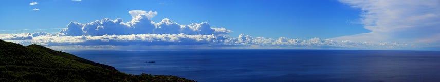 Mljet Küste 10 Stockbilder