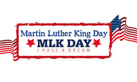 MLK Day Royalty Free Stock Images