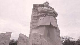 MLK Memorail