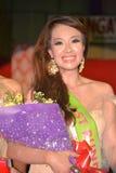 Mlle Daliao 2013 Photographie stock libre de droits