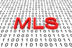MLS Stock Image