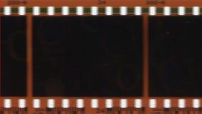 35mm影片倒带 影视素材