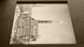 120mm胶卷幻灯片 股票视频