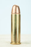9mm bullets Stock Photos