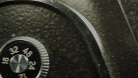 8mm camera vintage απόθεμα βίντεο