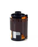 35mm camerabroodje Royalty-vrije Stock Afbeeldingen