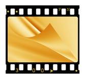 35mm Diarahmen lizenzfreies stockbild