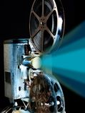 16 mm Ekranowy projektor zdjęcia stock