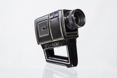 8mm Film-Kamera Lizenzfreie Stockfotografie