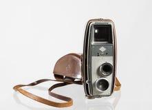 8mm Film-Kamera Stockfotos