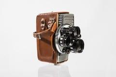 8mm Film-Kamera Lizenzfreies Stockfoto