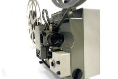 16mm Film Projector Stock Photography