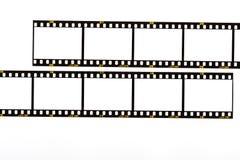 35mm Filme a tira Fotos de Stock