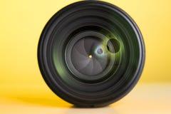 50mm främsta lins Royaltyfri Foto
