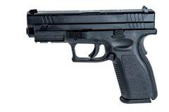 9mm Handgun Royalty Free Stock Photography