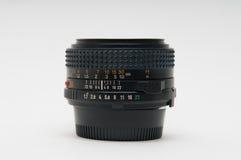 50mm Hauptlinse Lizenzfreie Stockfotografie