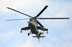 MM 24 HIND. NANAnHELICOPTERnKABUL nAfghanistan stock images