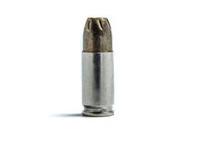 9mm jhp Ammunition Royalty Free Stock Photography