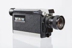 8mm kamerafilm Arkivbilder