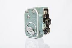 8mm kamerafilm Royaltyfri Fotografi