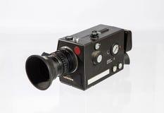 8mm kamerafilm Fotografering för Bildbyråer