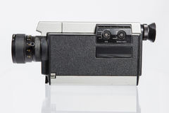 8mm kamerafilm Royaltyfri Bild